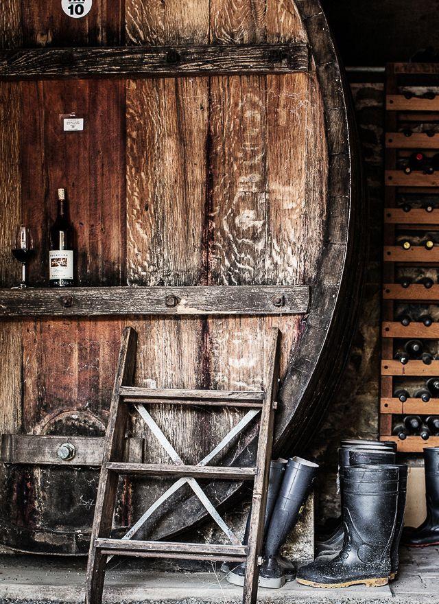 Wooden Wine Barrel Wein Deko Wein K 228 Se Und Wein Kunst