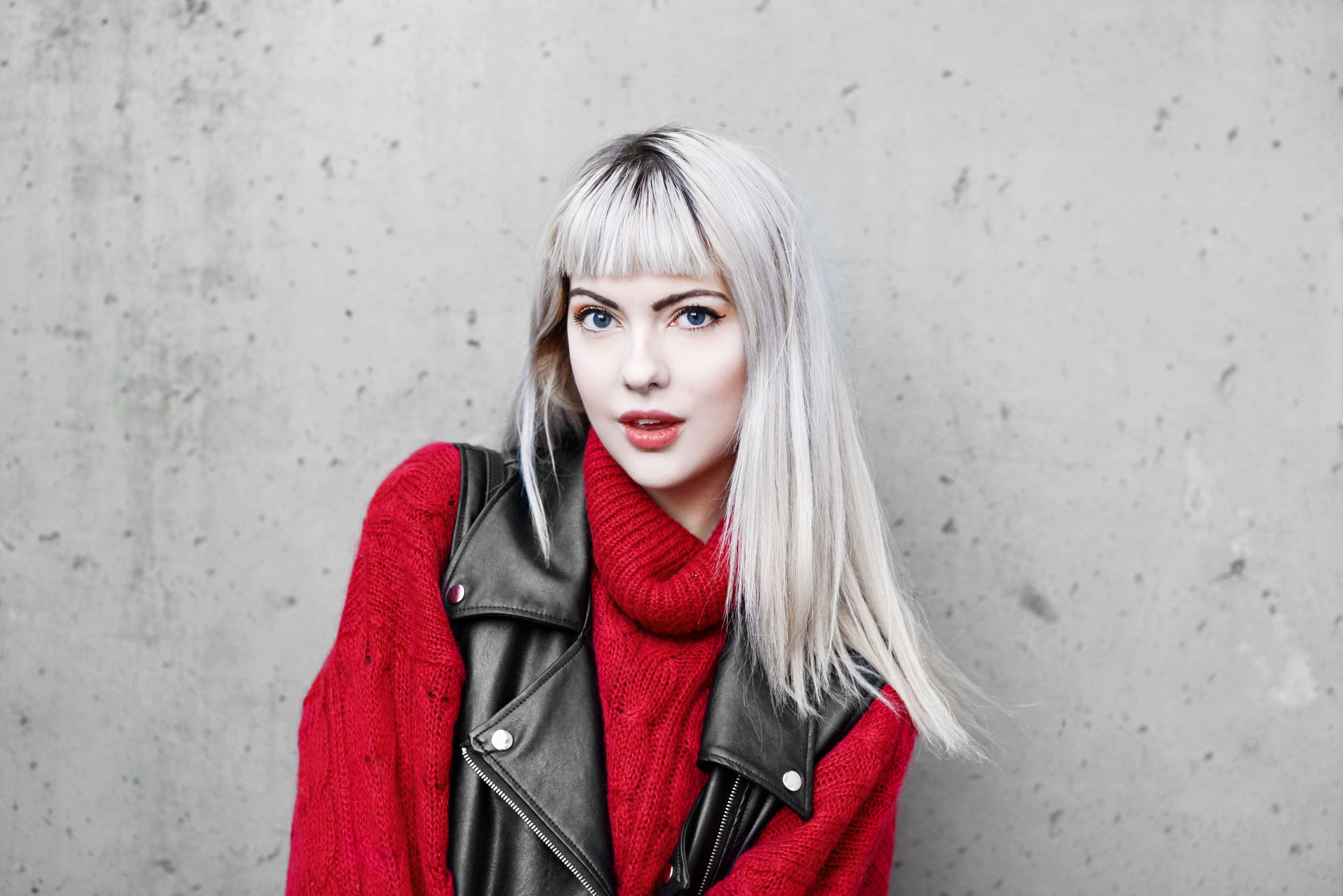 Comfy and pretty : Blogger Ebba Zingmark