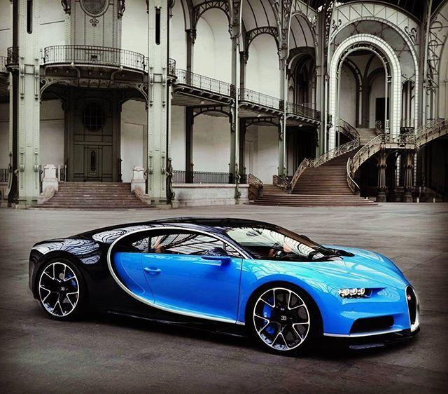 2016 Geneva Motor Show Bugatti Chiron First Look: Bugatti Chiron, Bugatti Cars, Bugatti