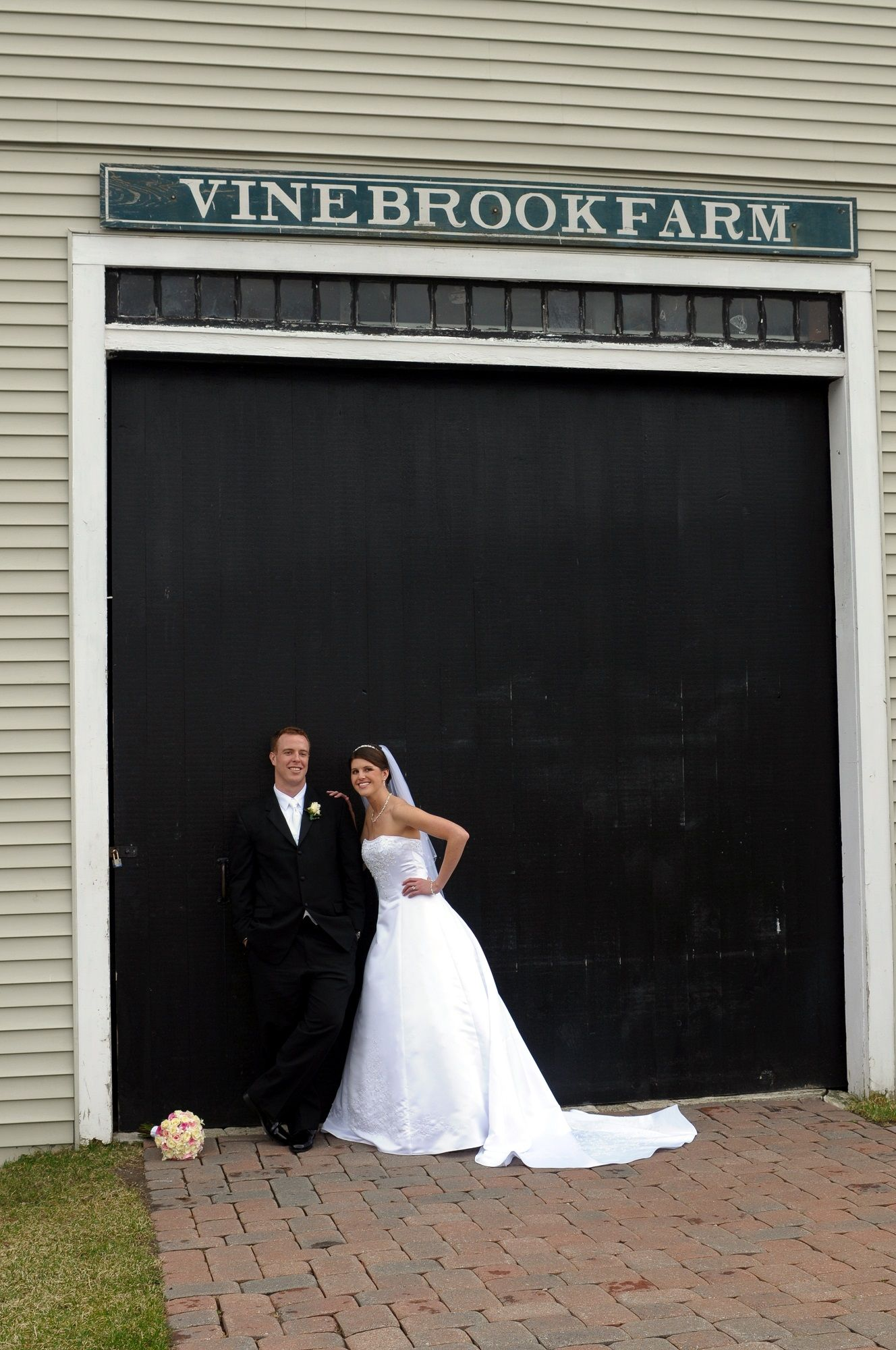 Rustic Weddings at the Westford Regency!