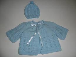 Resultado de imagem para bébé tricot