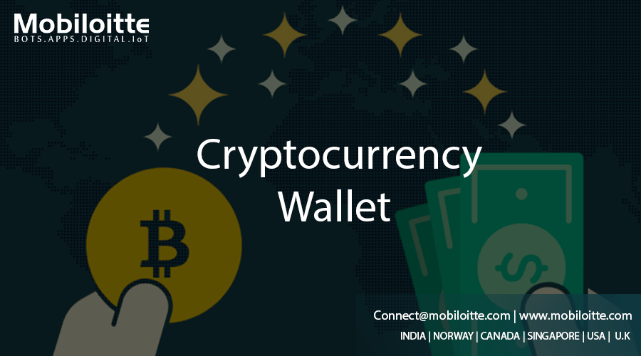 cryptocurrency wallet canada