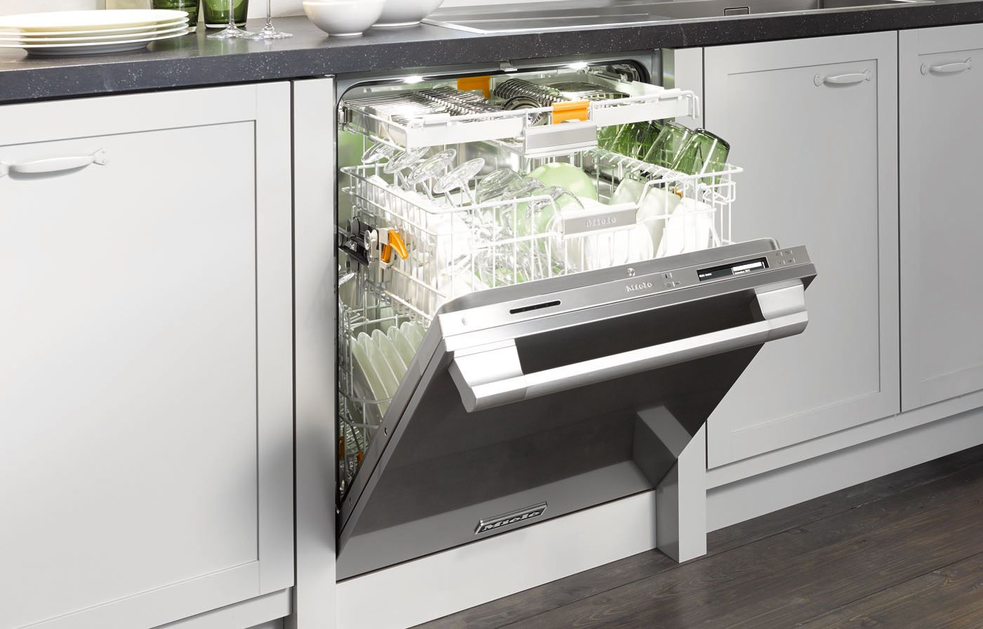 How To Get A Miele Dishwasher For Less Miele Dishwasher Kitchen Appliances Luxury Miele