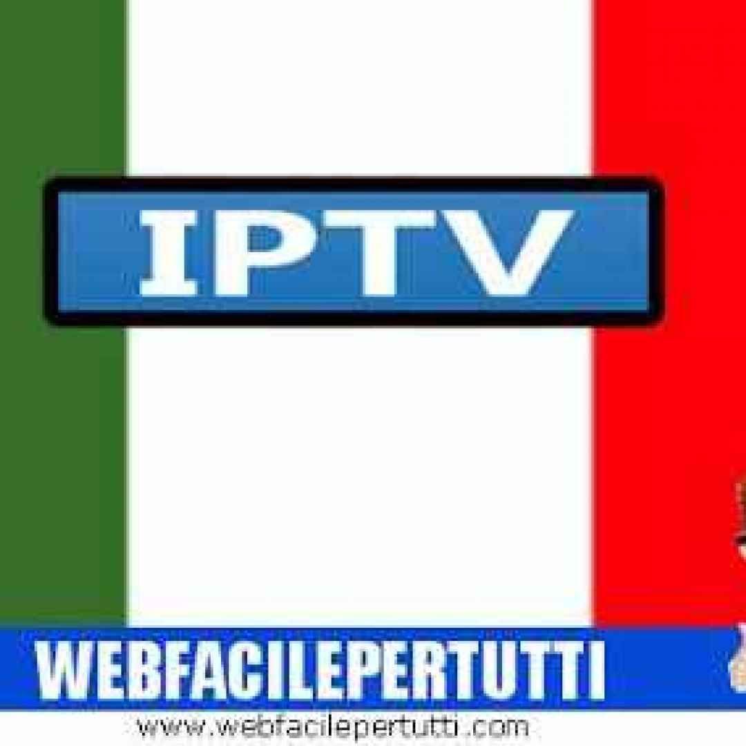 Pro Relax IPTV Applicazione IPTV con oltre 8000 canali tv in