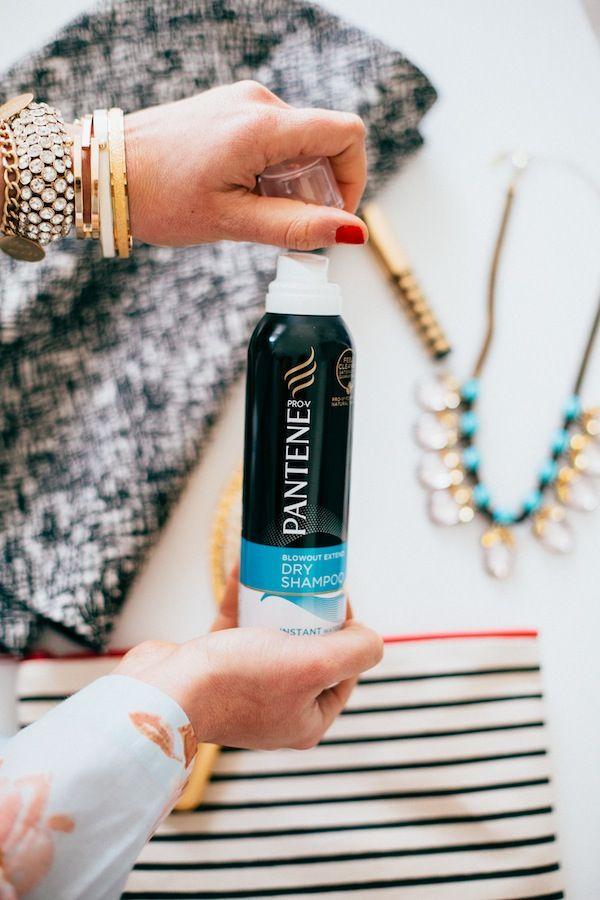 Go Buy Now Pantene Blowout Extend Dry Shampoo Glitter Guide Dry Shampoo I Heart Hair Skin Essentials