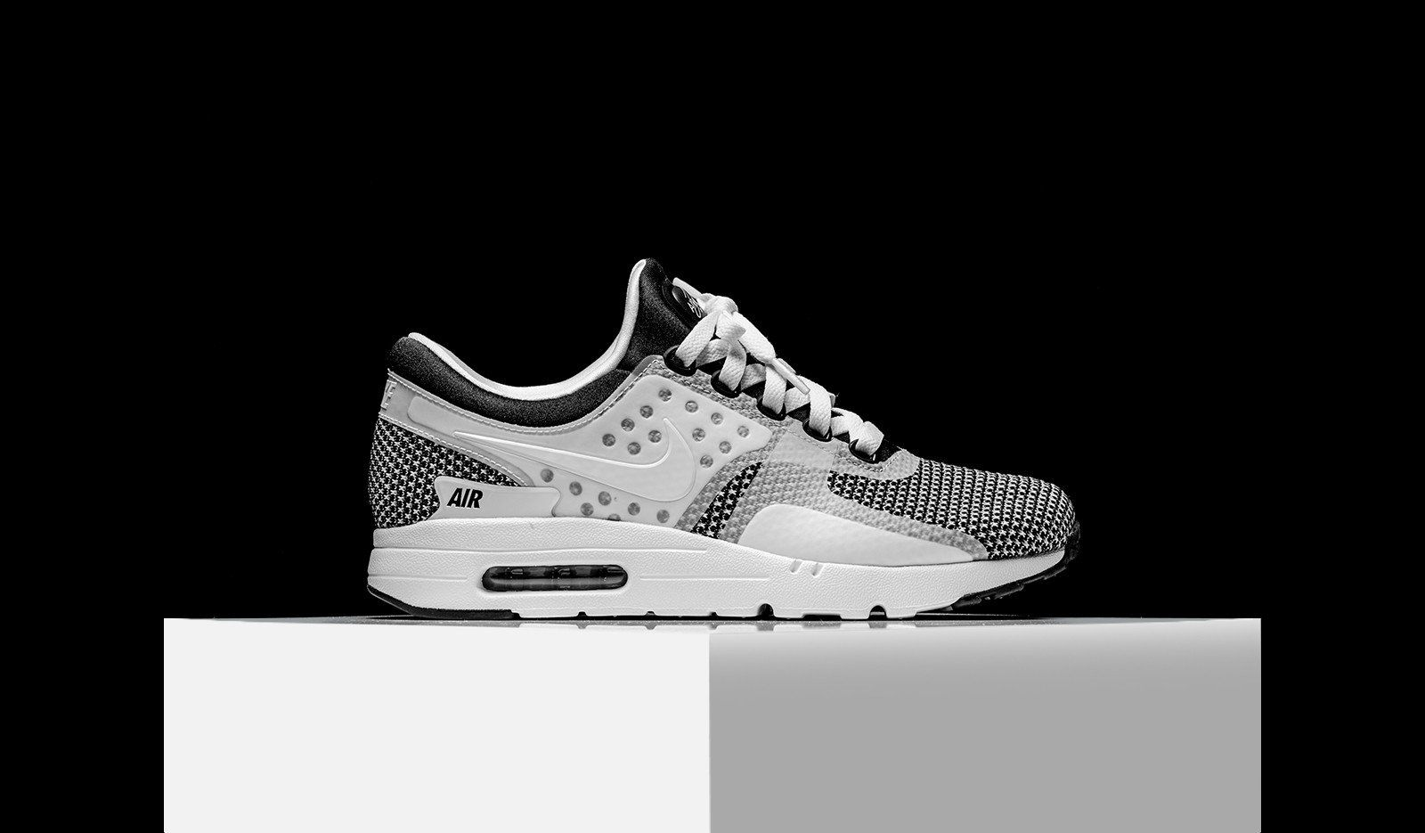 air max zero essential oreo