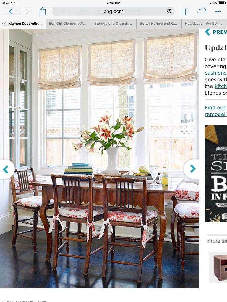 Kitchen living room window  tablewindow seat  kitchenliving room ideas  pinterest  kitchen