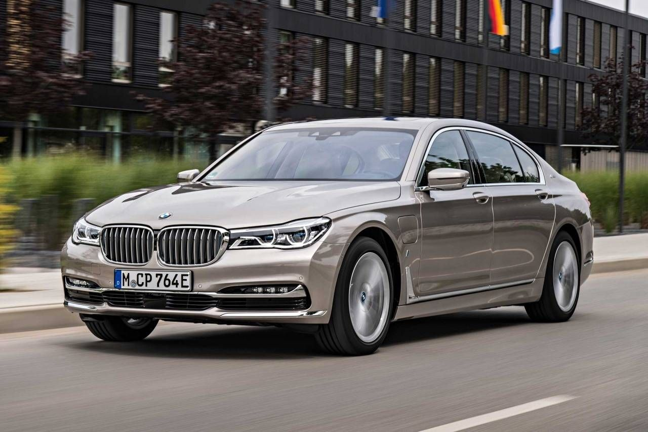2017 Bmw 7 Series Colors Release Date Redesign Price Significantly Less