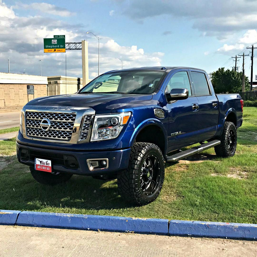 Trucks Lifted Chevy Liftedtrucks In 2020 Nissan Titan 2017 Nissan Titan Nissan Trucks