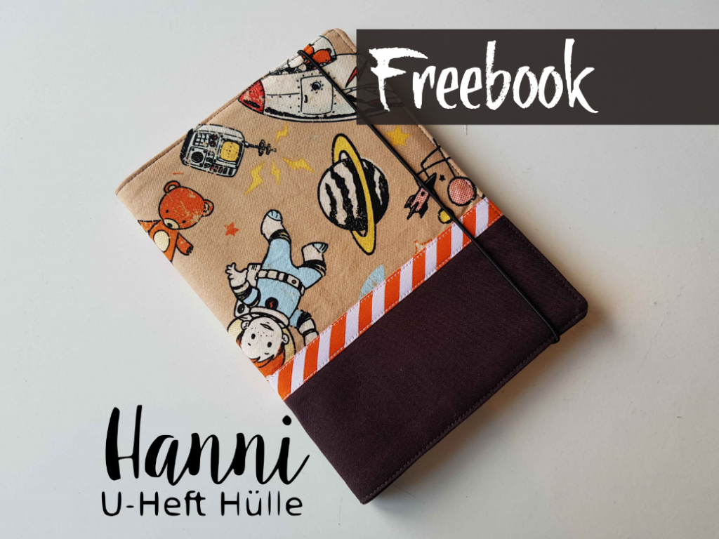 "Photo of Freebook: U Heft Hülle ""Hanni"" – Blog ohne Namen"