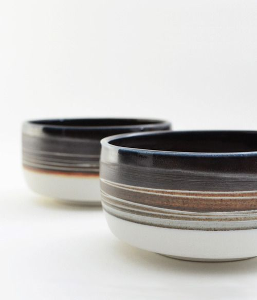 studio joo matcha bowls. NOW available via ITO EN