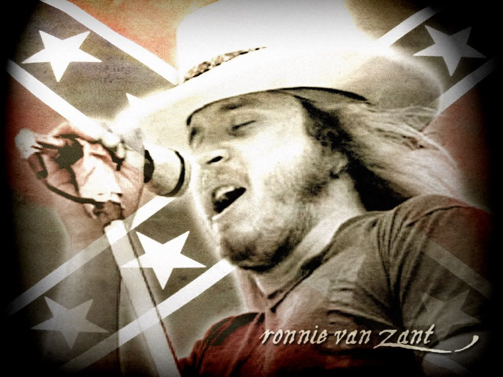 Image result for RONNIE VAN ZANT