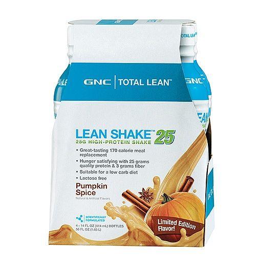 GNC Total Lean™ Lean Shake™ 25