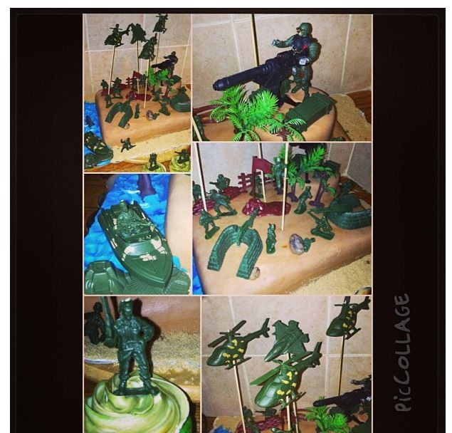 Call Of Duty War Zone Cake Call Of Duty Cakes Call Of Duty The