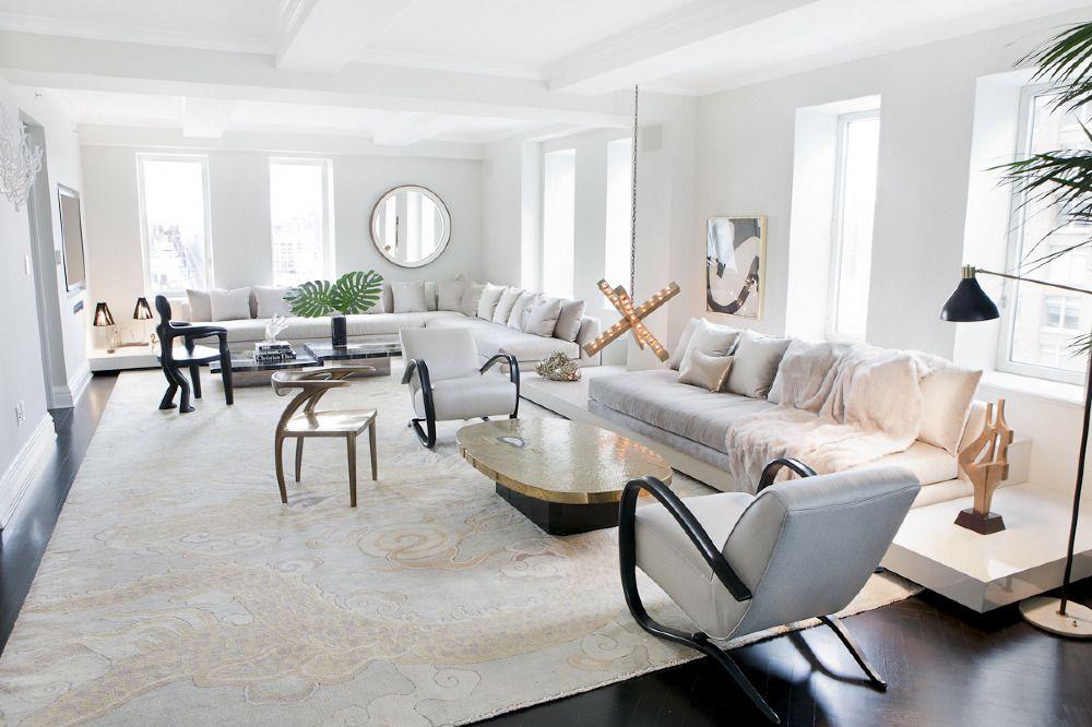 Ivanka Trumps Apartment