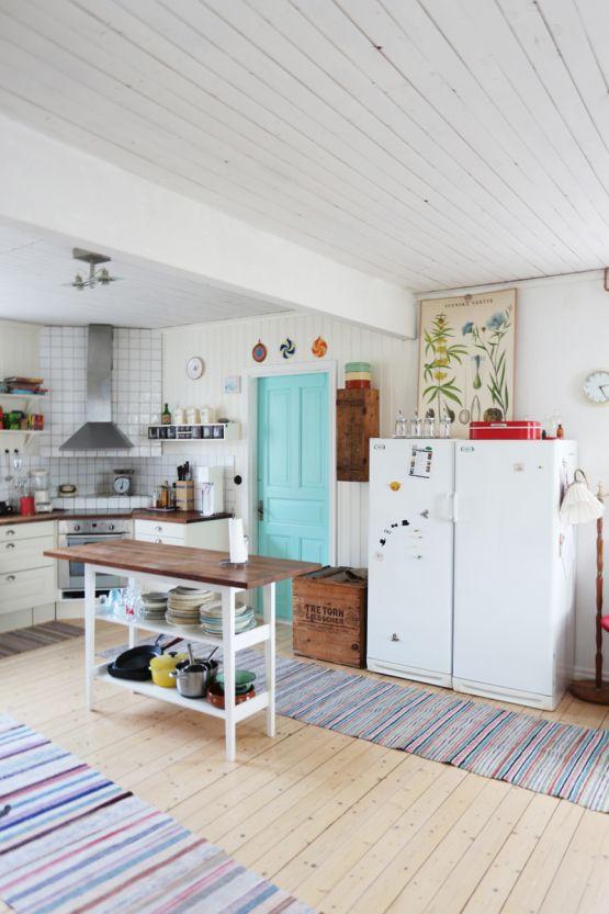 Ideas para decorar la cocina | Decoración de Uñas - Manicura y Nail ...