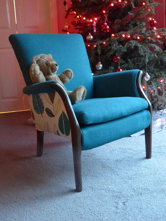 This Beautiful Little Fire Side Or Nursing Chair Has Been Lovingly  Restored. Chair Design Still Used By Parker Knoll As Froxfield Side Chair.  I Jusu2026