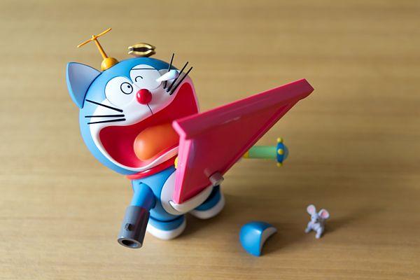 猫村さんお楽しみボックスとドラえもんフィギュア 京都 デザイン ロゴ グラフィック web yumiasakura com ロゴデザイン ドラえもん フィギュア ドラえもん