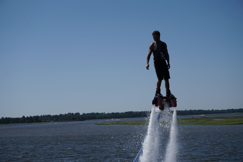 Charleston watersports jet ski rentals more jet ski