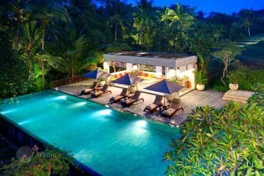 Villa - in Bali, Indonesia — photo 3