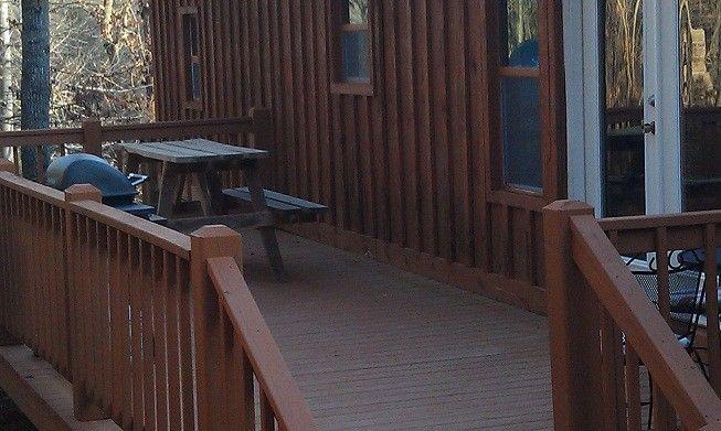 Cabin vacation rental in Copperhill from VRBO.com! #vacation #rental #travel #vrbo