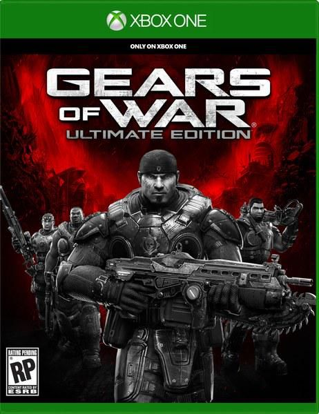 Gaming Deals Uk On Xbox One Games Gears Of War Xbox One