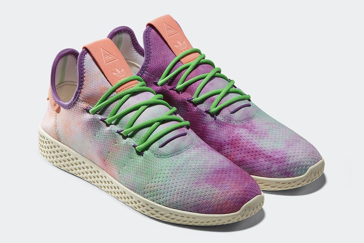 adidas Originals by Pharrell Williams  Hu Holi