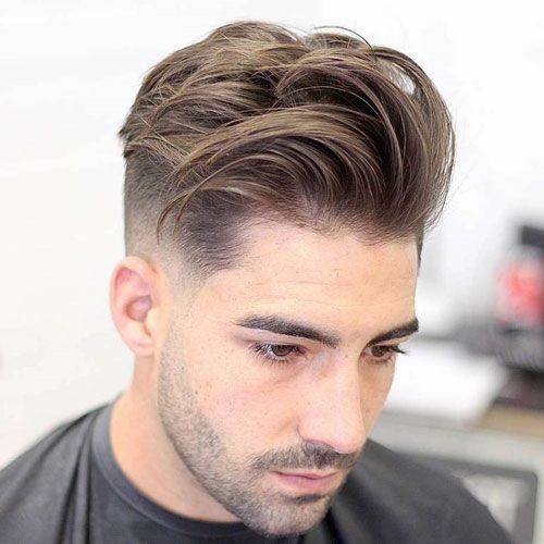 Pin On Men S Hair Trends