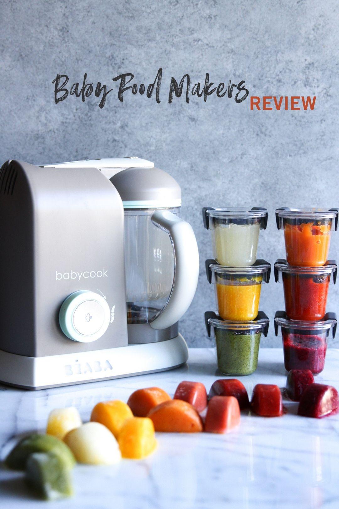 Baby food makers review baby food makers baby food
