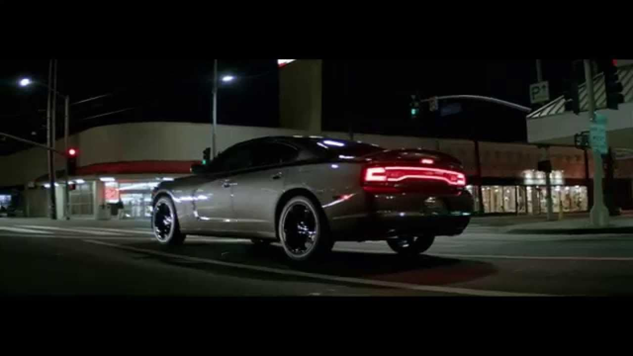 Official Dodge Charger Commercial Just Kidding Dodge Charger