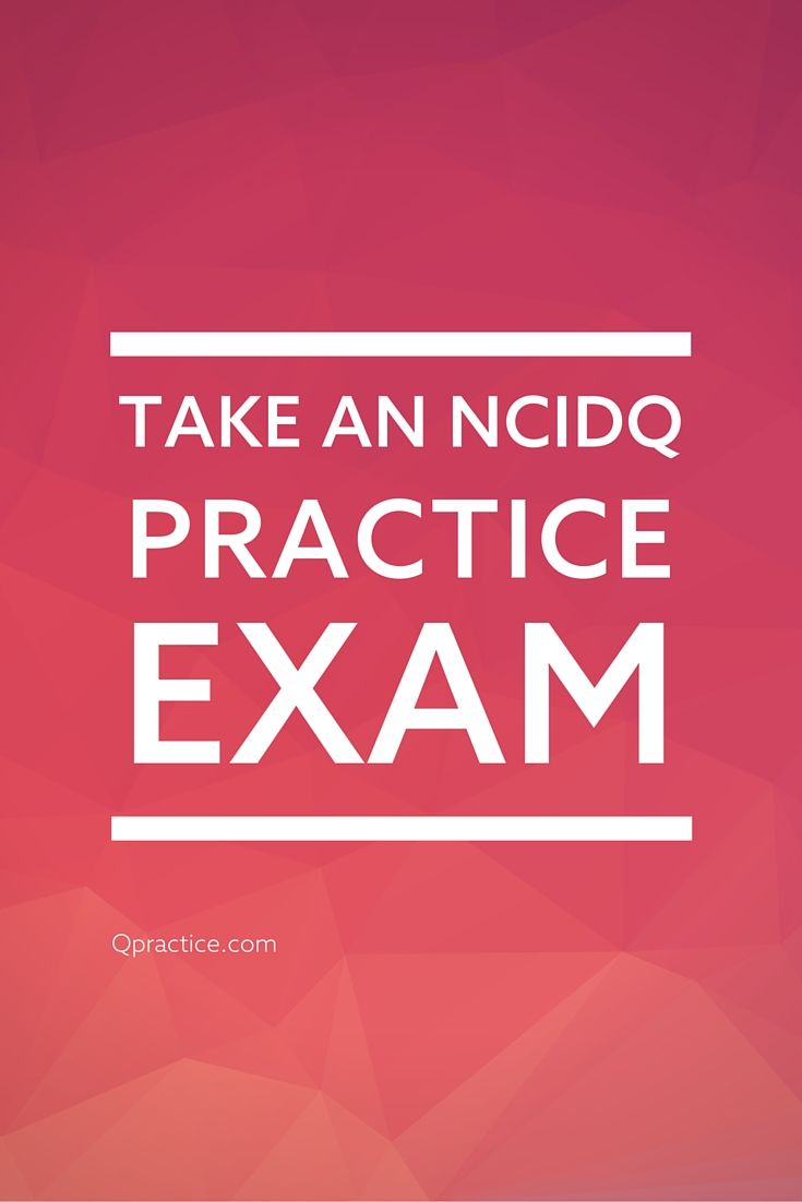 Try an NCIDQ Practice Test with Sample Questions