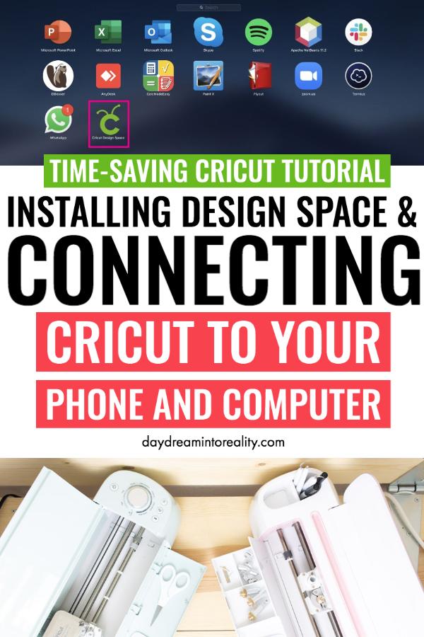 21+ Install cricut design space trends