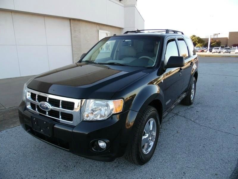 2008 Ford Escape Leather 4x4 V6 5999 Http Www Ecarspro Com Inventory View 9580778 Ford Escape Ford Escape Xlt Ford