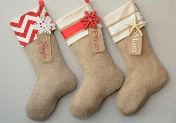 bastelideen f r weihnachten wollen sie nikolausstiefel n hen n hen pinterest. Black Bedroom Furniture Sets. Home Design Ideas