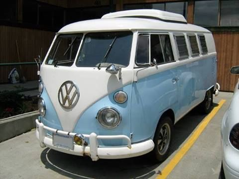 Wave a fond goodbye to the VW Kombi, which is going out of production in Brazil, the only place it is still made: http://popme.ch/6034k5GY