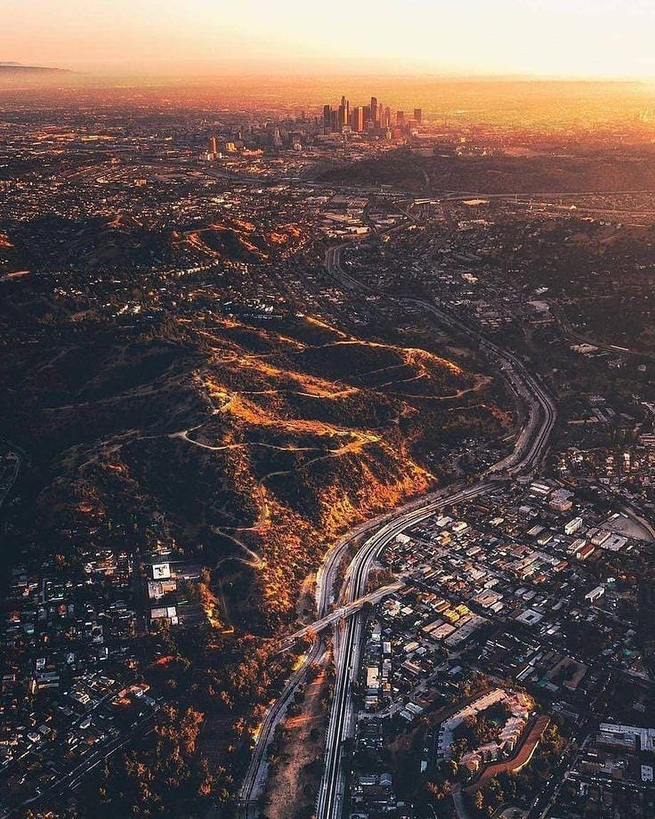 La Travelling Los Angeles Wallpaper Los Angeles Skyline Los Angeles California Photography