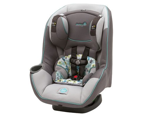 The Air Protect Cushioning System And Cool Blue Piping May Have Baby Riding In Style But Youll Love Safety 1st Advance LXs Color Coded Instructions