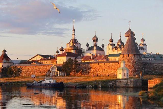 Очаровательная Россия.:Charming Russia