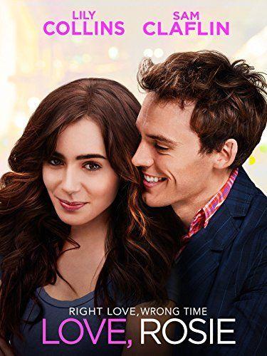 Pin By Katie King On M O V I E S In 2019 Love Rosie Movie Romance Movies Comedy Movies