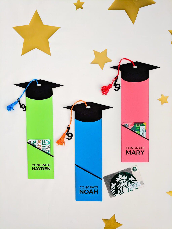 Graduation Gift Card Holder Free Printable Template Gift Card Holder Printable Gift Cards Graduation Diy