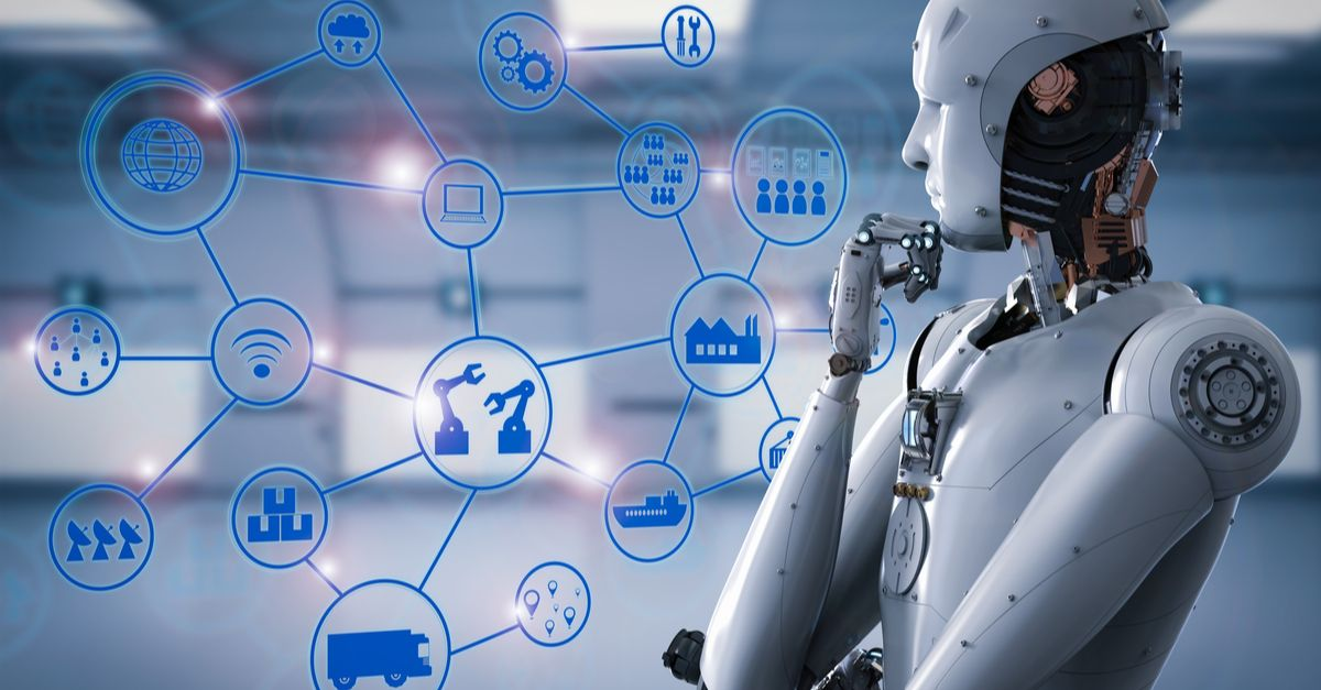 What Are The Best Ways For Business Leaders To Adapt To The Future Artificial Intelligence Technology Artificial Intelligence Innovation Technology
