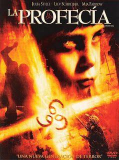 La profecía (Audio Latino) 2006 online