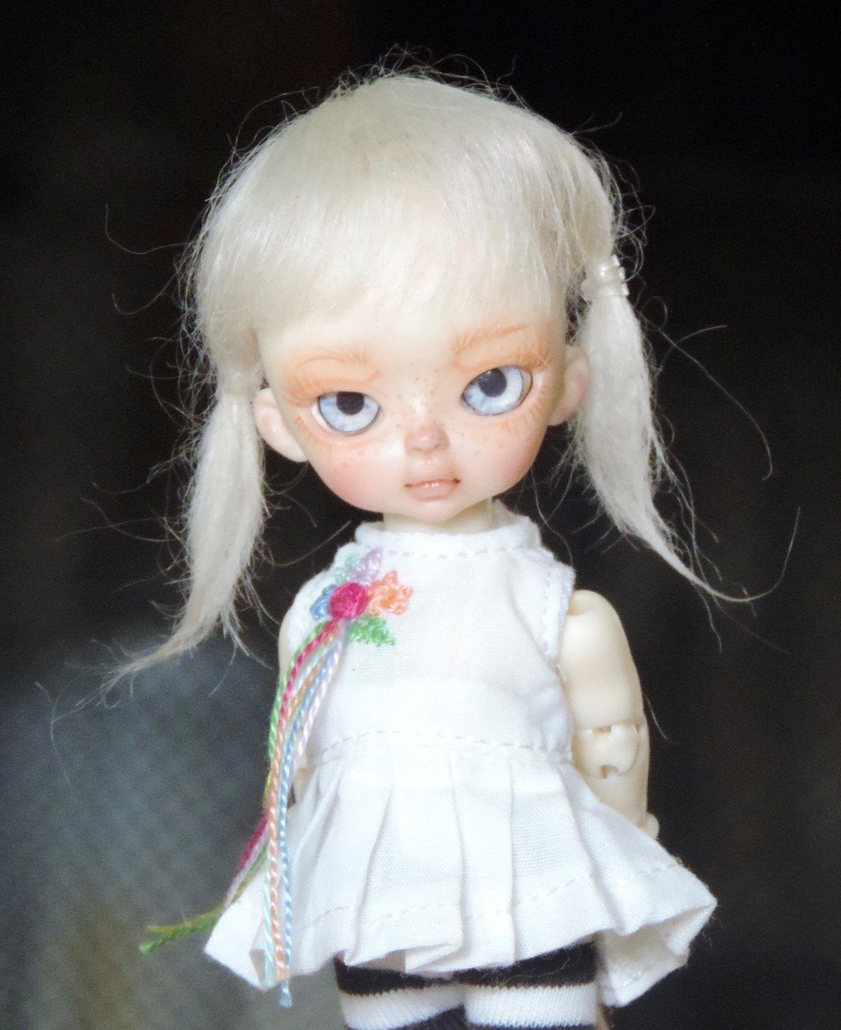 Realistic Doll Eyes Petite /& Pullip Eye Chips Middie Blythe Eye Chips Custom Blythe Doll Eye Chips Blythe Custom Blythe Eyes D46