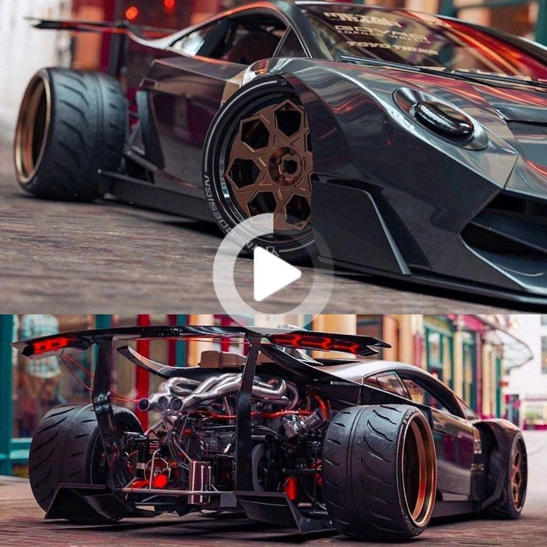 Carhoots The Hottest Most Social Viral Car Content On The Web In 2020 Car Dream Cars Cool Cars