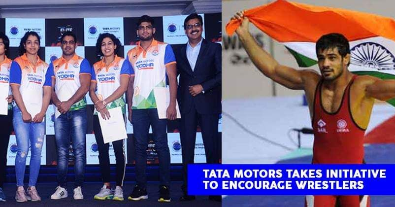 Tata Motors has launched a programme to empower top Indian