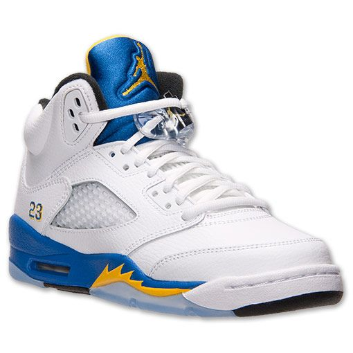 c43550a68f4 Rep UCLA with these Air Jordans from FinishLine | We Run The City 5K ...