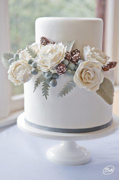spring wedding cakes - Wedding Cake Design Ideas