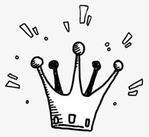 Crown Doodle Png Transparent Background Hand Doodle Crown Doodle Png Png Download Hand Doodles Doodle Png Doodles