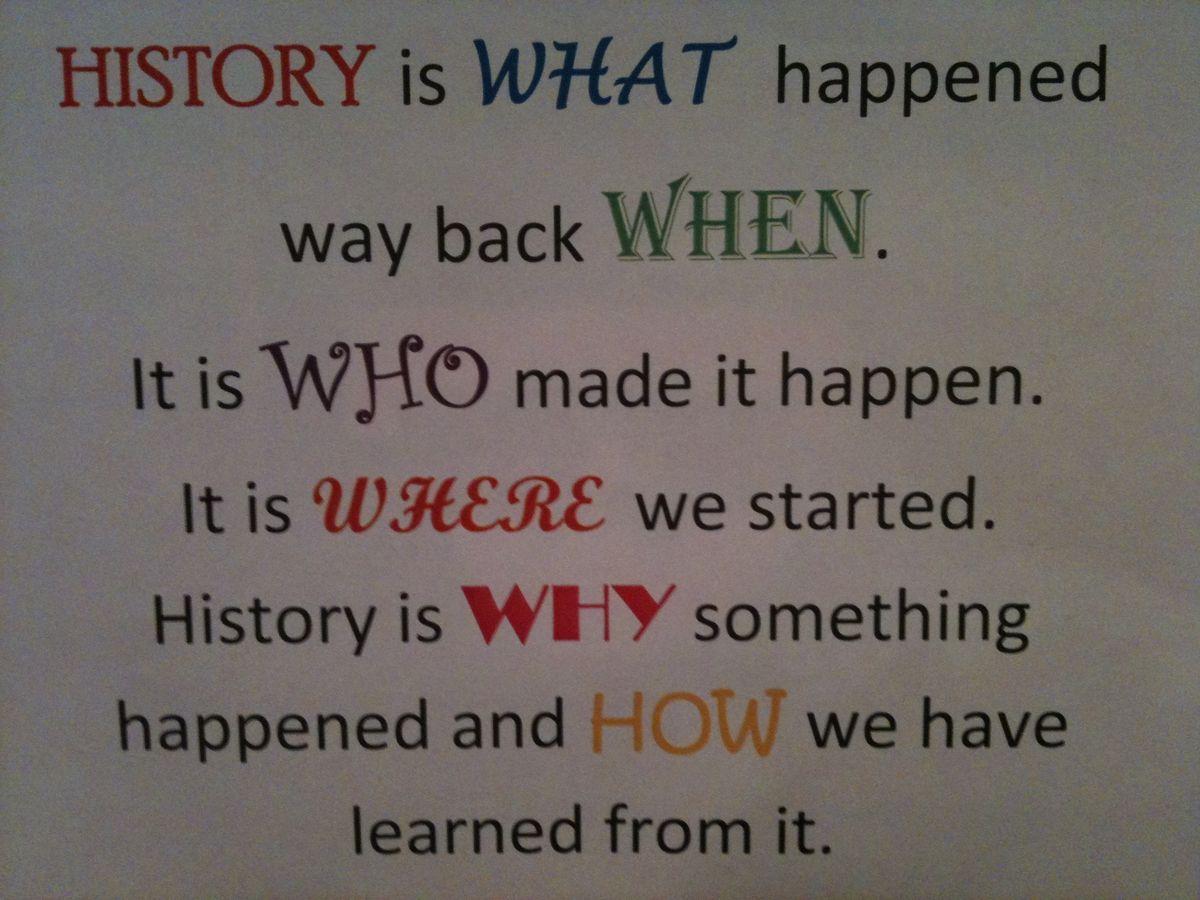 Pin By Beth Bohannan On History Classroom