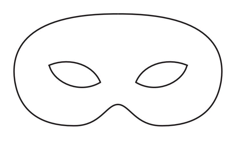 Image Result For Masquerade Mask Outline Masquerade Mask Template Mardi Gras Mask Template Mask Template Printable